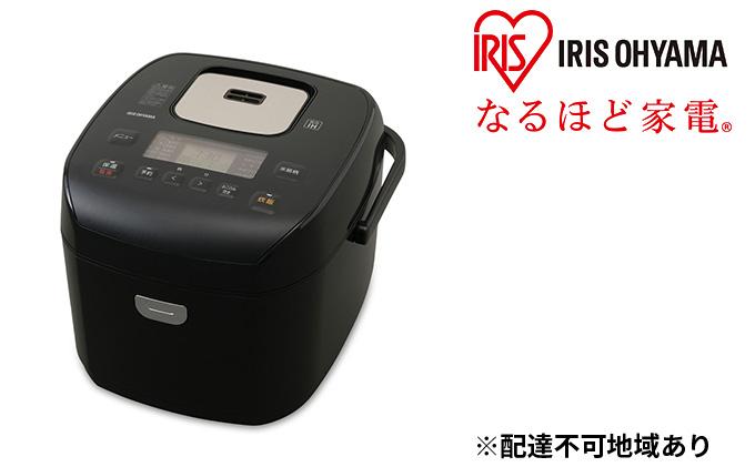 圧力IHジャー炊飯器10合 RC-PD10-B ブラック