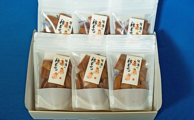 「新潟うまいもの」推奨品 『柿のかき餅』