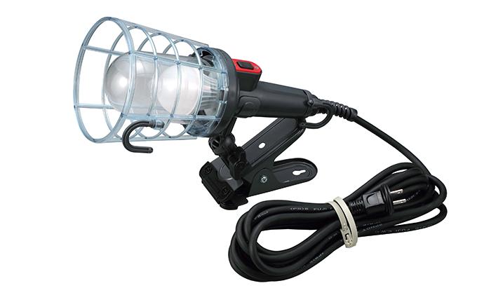 防雨型ケイ・ハンドランプ(LED)LEW-5C