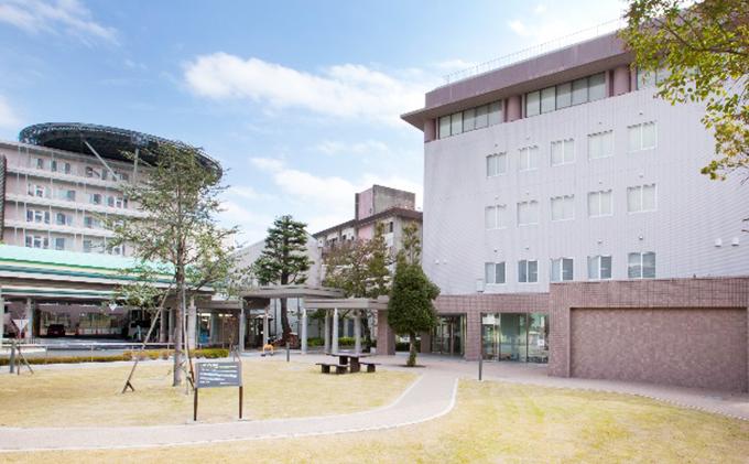 静岡県浜松市のふるさと納税 1日人間ドック (聖隷予防検診センター)
