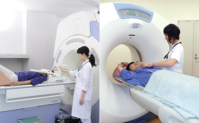 静岡県浜松市のふるさと納税 脳ドックコース (聖隷健康診断センター)