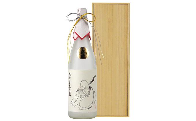 滋賀県豊郷町のふるさと納税 純米大吟醸古酒「雲外」桐箱入