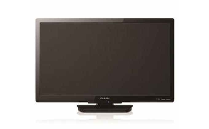 【FUNAI】500GB内蔵HDD 24V型ハイビジョン液晶テレビ