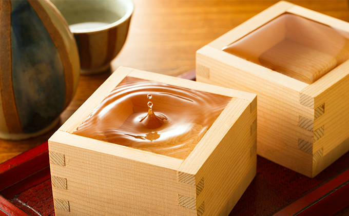 〈二世古酒造〉珈琲焼酎&特別本醸造雪しずくセット