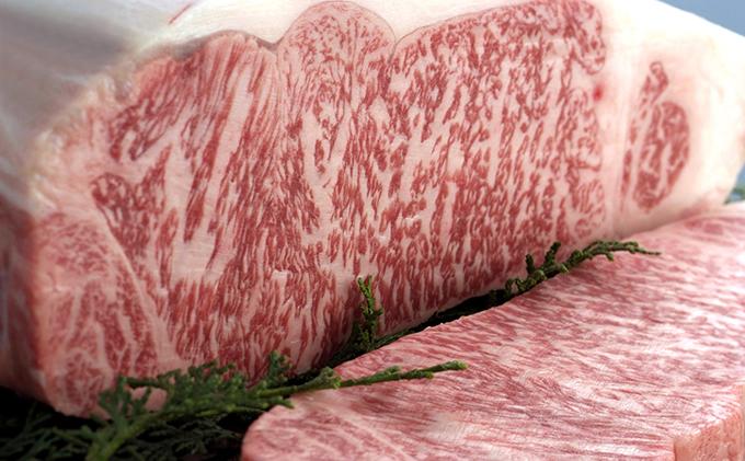 北海道倶知安やまだ黒毛和牛ブロック肉約1.2kg