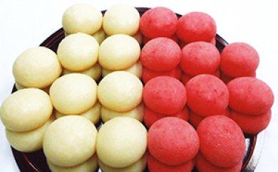 丸餅(白・海老)