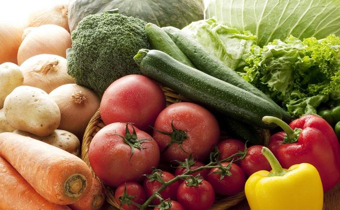 【12ヶ月お届け】季節の野菜ふるさと便