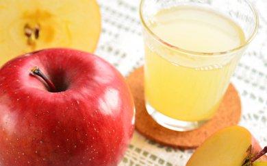 長野県千曲市のふるさと納税 3種のりんごジュース