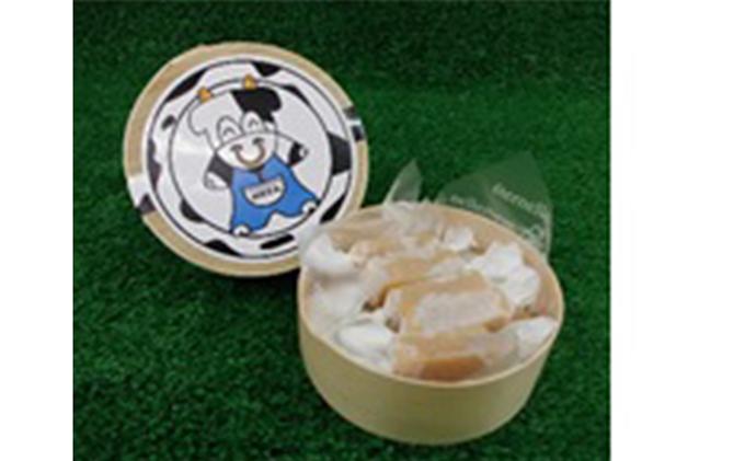 太田牧場「モータの店」アイスクリームと生キャラメルオリジナルセット
