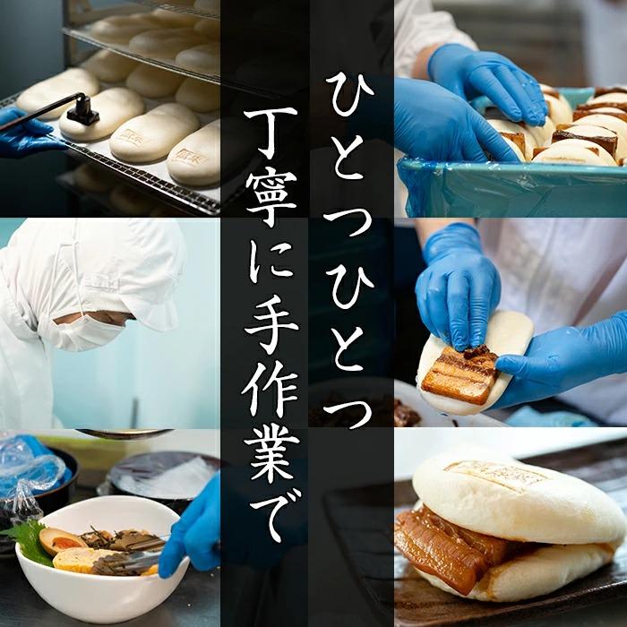 鹿児島県志布志市のふるさと納税 a3-051 グランプリの味をお家で堪能!鹿児島県産黒豚使用 黒豚三昧丼セット(5食入)
