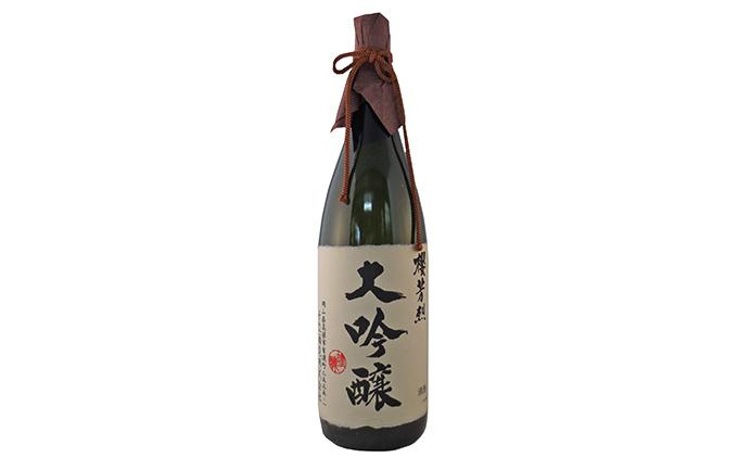 櫻芳烈 大吟醸(1,800ml×1本)