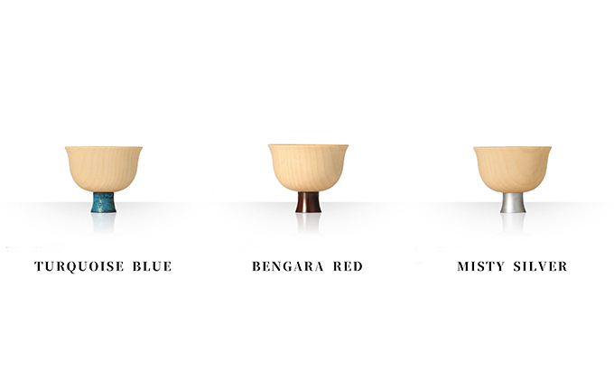 Guinomi Sake Cup WAN(SHORT series)高岡銅器 ぐい呑み 酒器 酒杯 盃 おちょこ ギフト プレゼント 贈り物 おしゃれ