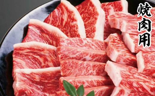 「土佐あかうし」焼き肉用1kg