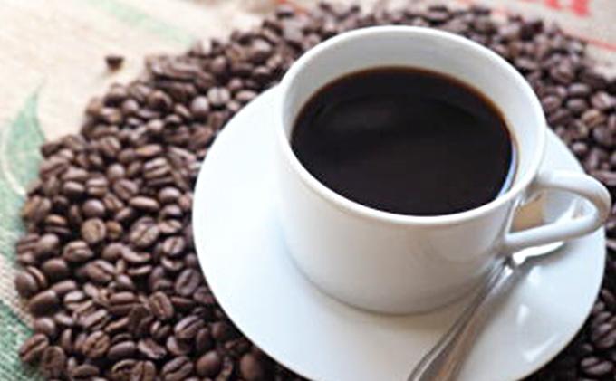 自家焙煎コーヒー豆:ワコーミックスブレンド/キューバブレンド各500g/フィルター100枚