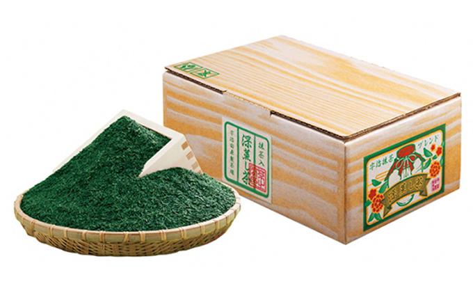 宇治抹茶入深蒸し煎茶2.1kg