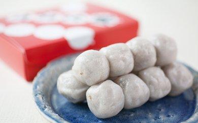 武道餅(ぶどう餅)
