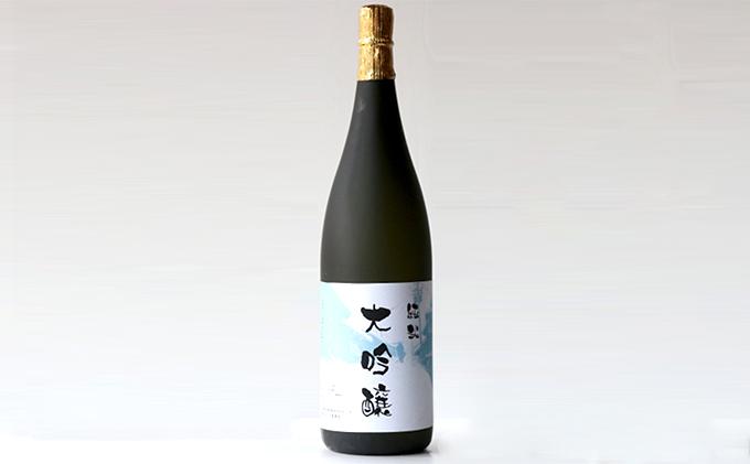 聖乃御代 純米大吟醸酒 1800ml