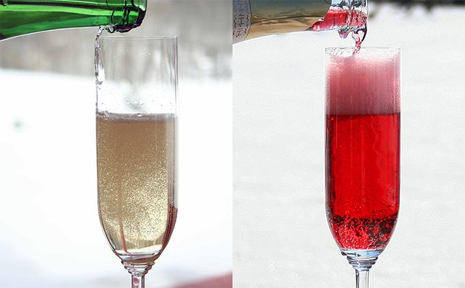 kanonzスパークリングワイン3種セット