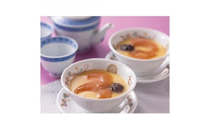 ふかひれ茶碗蒸し 4個