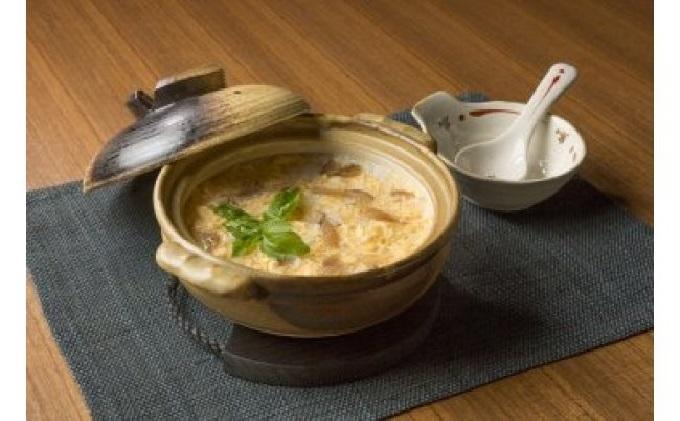 ふかひれ雑炊の素(8食分)[ZO-4]