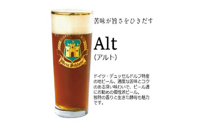 静岡県浜松市のふるさと納税 HAMAMATSU BEER はままつビール 6本セット【配送不可:離島】
