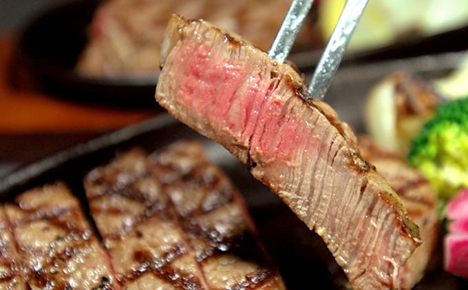 【とろける美味しさ】石見和牛 ロースステーキ用
