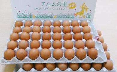 赤玉ネッカリッチ卵 80個入り