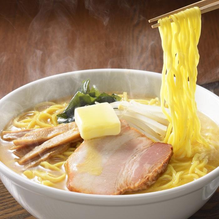 高砂食品 青森味噌カレーラーメン4食