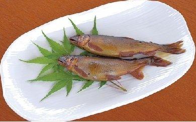 鮎の甘露煮 約10尾