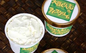 大豆くりぃむのアイスクリーム
