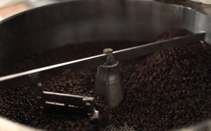 珈琲山口のBLEND COFFEE 100g(豆のまま)×3種セット 定期便(3か月分)