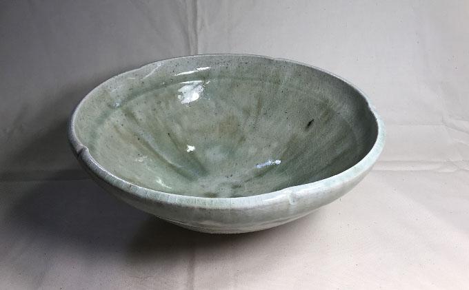灰釉鉢(はいゆうばち)