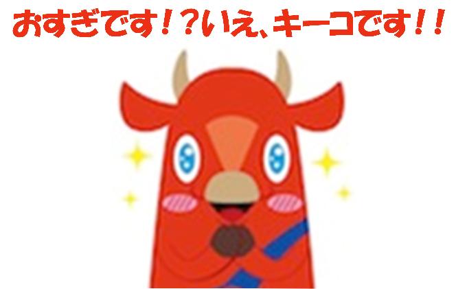 北海道木古内町のふるさと納税 キーコ エコバッグ