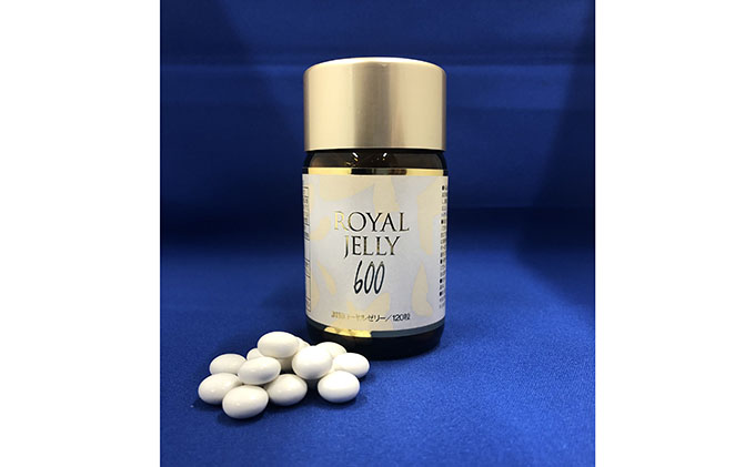 ROYAL JELLY600 6本セット