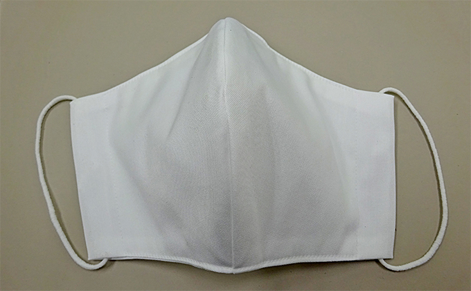 布マスク 4枚セット