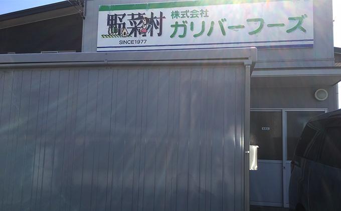 静岡県浜松市のふるさと納税 野菜村 ドレッシングギフトセット