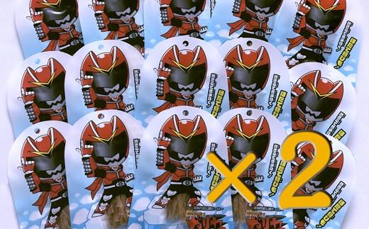 20-87 砕氷戦士ガリヤ—パッケージ ほたて貝ひも 30袋