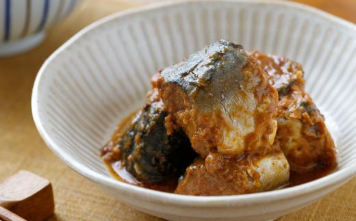 54-2 さば味噌煮缶D(40缶)