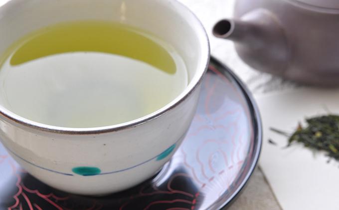 静岡産 有機芳薫 特上煎茶2袋セット