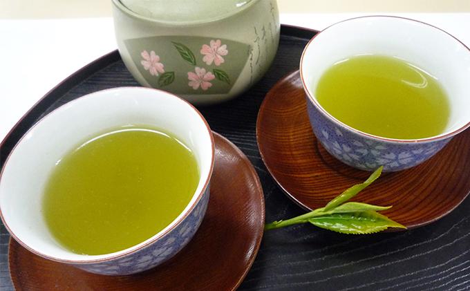 有機栽培茶たっぷりセット