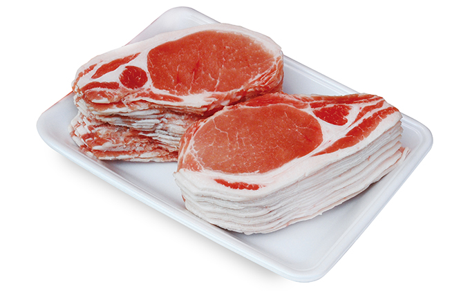 国産豚ロース肉 900g