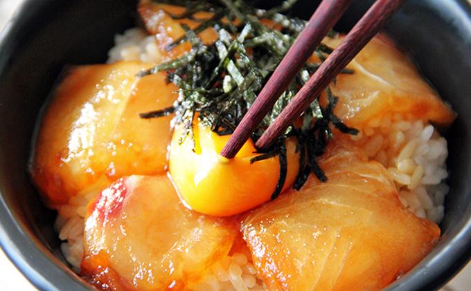 真鯛ぶっかけ丼&真鯛生茶漬けセット