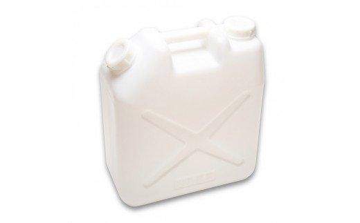 004IT01N.20Lポリタンク水缶(白)