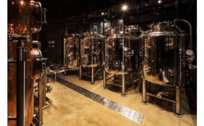 埼玉県飯能市のふるさと納税 CARVAAN BREWERY クラフトビール