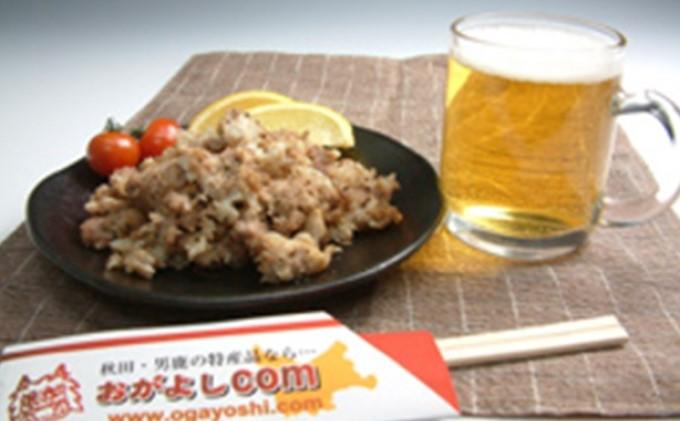 秋田おがよしの豚軟骨 パイカ/2kg(スライス:15~16枚程度)