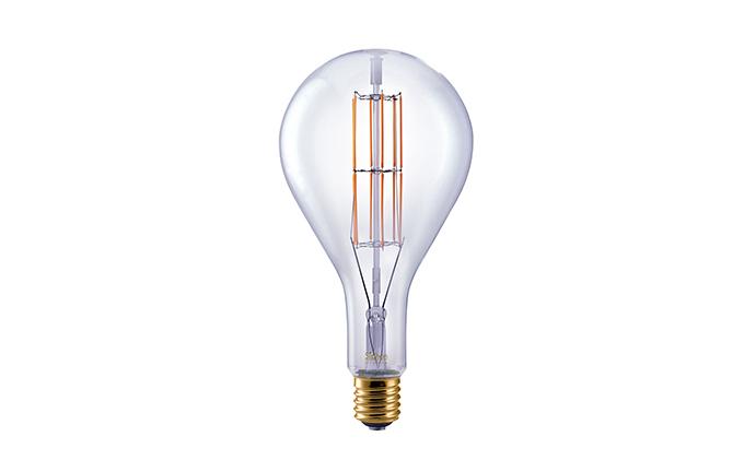 フィラメントLED電球サイフォングランデ「Teardrop(ティアドロップ)」LDF302