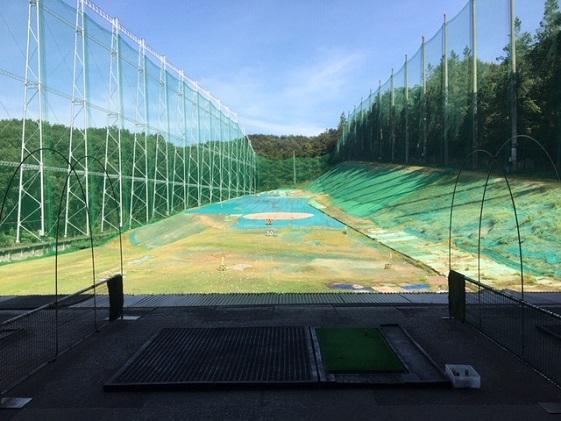 【ゴルフプラザ鳩山】平日1時間 5日分利用券