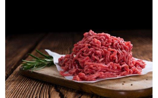 BM013 佐賀県産和牛ハンバーグ用ひき肉800g