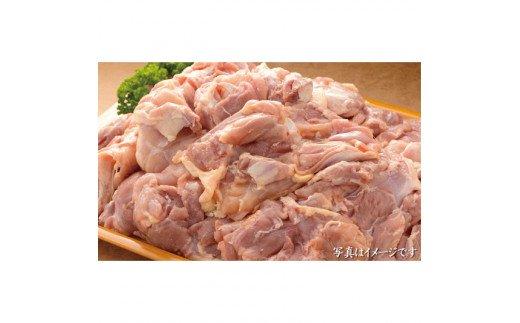 CF005 佐賀県産有明鶏もも 4kg(2kg×2セット)