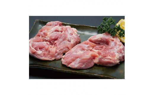 CF004 佐賀県産有明鶏もも 2kg(2kg×1セット)